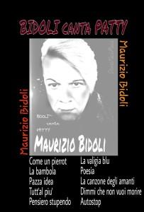 MAURIZIO BIDOLI CANTA PATTY PRAVO