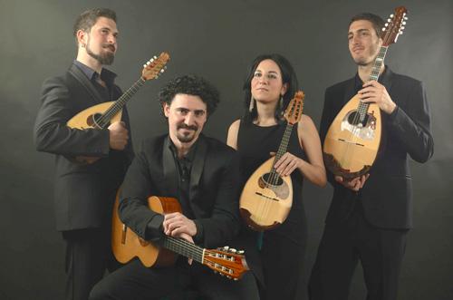 MelisMandolin-Quartet